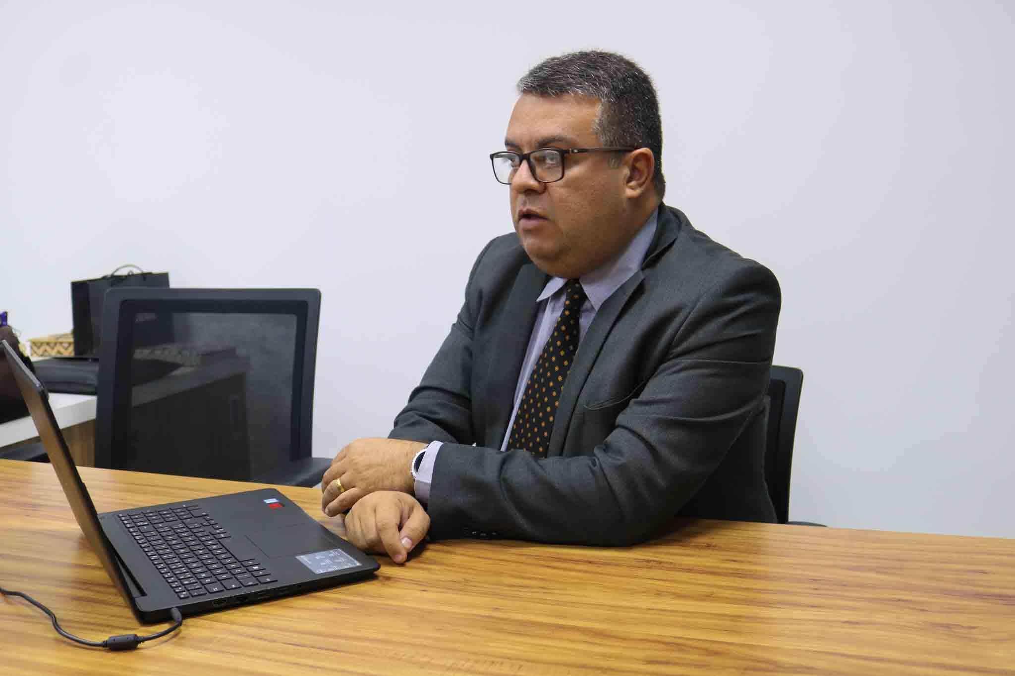 Bernardo Mota - Coaf - IPLD